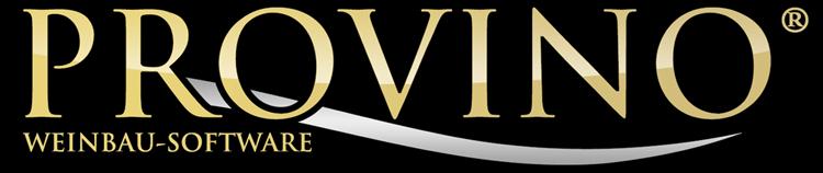 ProVino Weinbau-Software für Winzer & Weingüter-Logo
