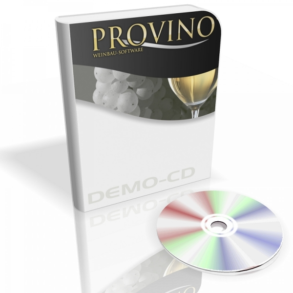 ProVino Demo-STICK